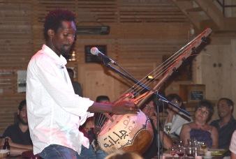 Pédro Kouyaté